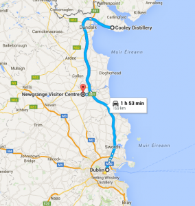 Day Trip from Dublin
