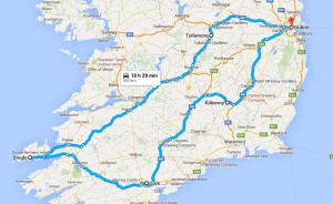 Ireland Loop